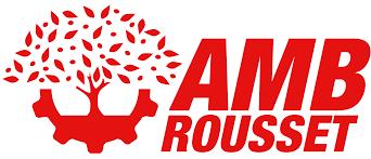 AMB Rousset partenaire La Belle Noix