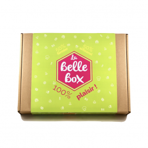 Pour Noël, offrez une Belle Box