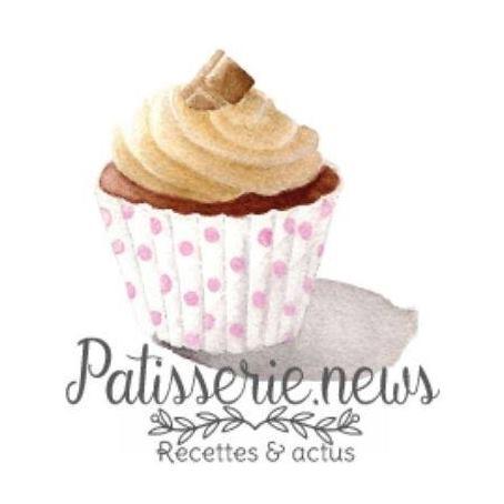 Nouveau partenariat avec Patisserie News !