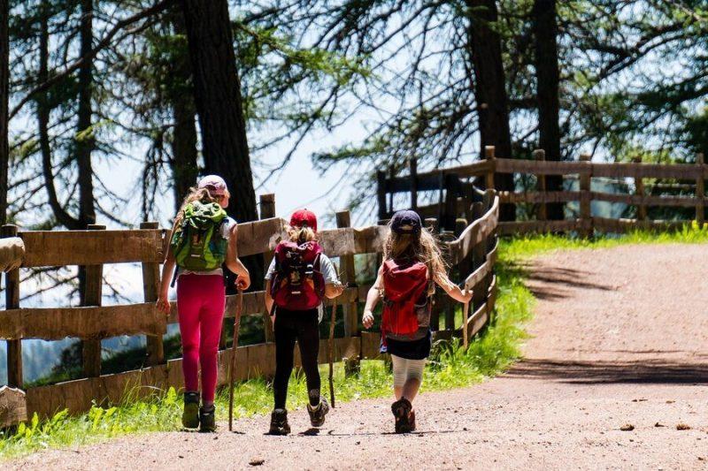 Idées de randonnées